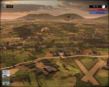 R.U.S.E screenshot1