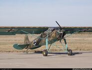 Airplane-Pictures Slepcev Storch