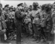 Eisenhower d-day