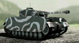 Panzer IV | R U S E  Wiki | FANDOM powered by Wikia