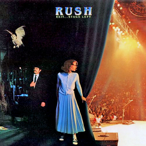 Exit   Stage Left | Rush Wiki | FANDOM powered by Wikia