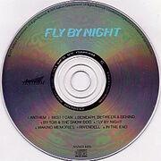 Fly by Night, Anthem ANMD-1076