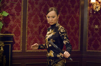 Dragon Lady Jasmine Rush Hour Wiki Fandom
