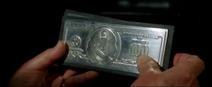 Money Plates