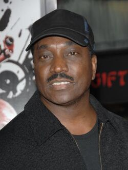 Clifton Powell