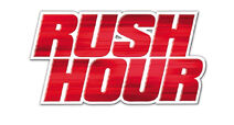 Rush Hour Slider