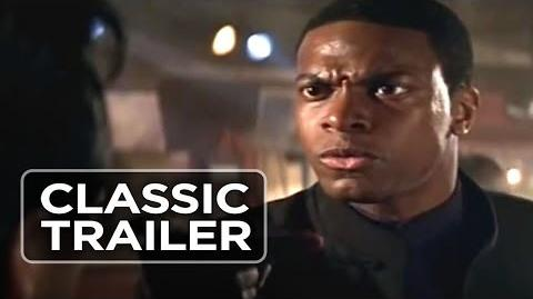 Rush Hour 2 (2001) Official Trailer 1 - Chris Tucker, Jackie Chan Movie HD