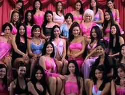 Heaven On Earth Massage Parlor Rush Hour Wiki Fandom