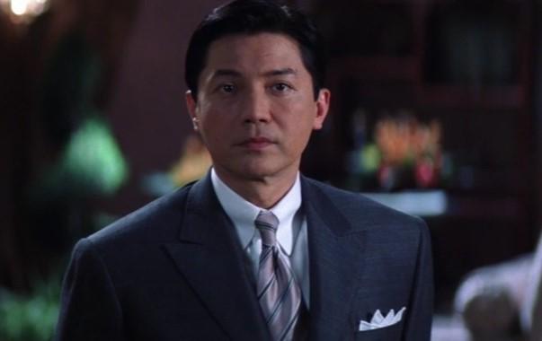 Ricky Tan | Rush Hour Wiki | FANDOM powered by Wikia