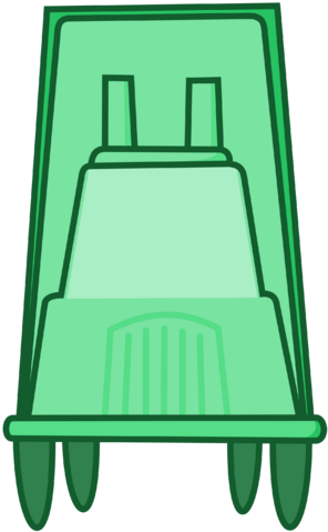 File:Green truck front.png