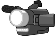 Camera inverted