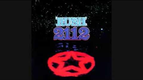 Rush 2112 (Full Song)