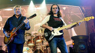 Rush live mgm grand a l