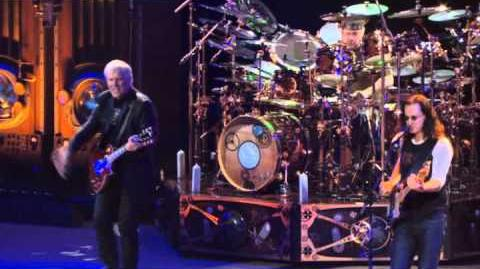 Rush - Presto (Time Machine 2011 DVD)