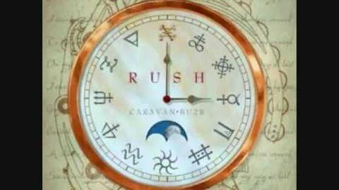 Rush - Caravan
