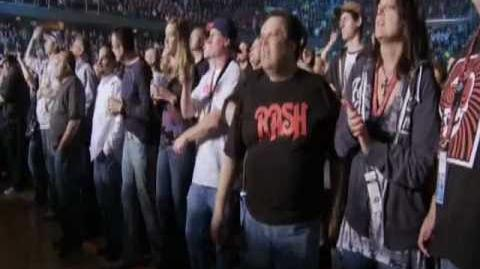 RUSH - Time Stand Still - Live In Cleveland 2011