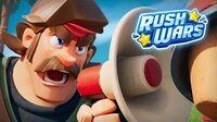 Introducing RUSH WARS! BETA