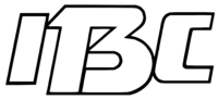 IBC 13 Logo (1994-2001)