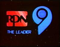 RPN 9 Logo ID 1982