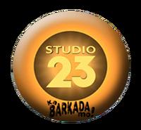 Studio 23 3D 2007