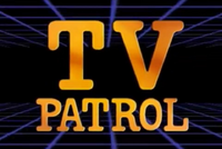 TV Patrol Art 1989