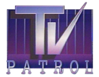 TV Patrol Logo 1990