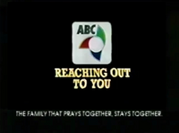 ABC 5 The Family That Prays Together Stays Together (1996-1999)