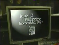 ABS-CBN June 12 Is Independence Day