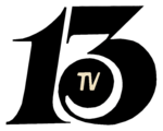 DZTV Channel 13 Logo 1967