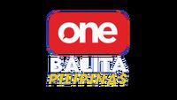 One Balita Logo 2020