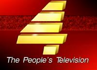 PTV 4 Logo ID 1995
