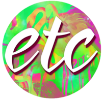 ETC Flamingo Logo (August 2016)