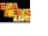 GMA News Live Logos