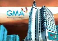 GMA Sign On 2009