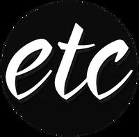 ETC Print Logo (September-October 2014)