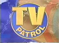 TV Patrol April 1996