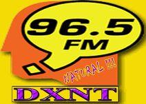 DXNT FM 96.5 Natural