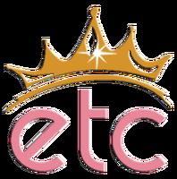 ETC 3D Crown Logo