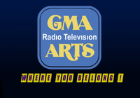 GMA Radio-Television Arts Sign On and Sign Off 1988