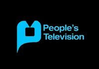 PTV 4 Logo ID (2012-2017)
