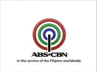 ABS-CBN SID Test Card Pattern (2012-2015)