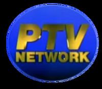 PTV 4 3D Logo 1998