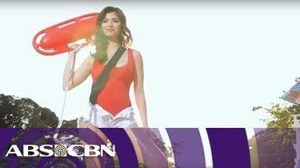 """ABS-CBN Summer Station ID 2013 """"Kwento ng Summer Natin"""""""