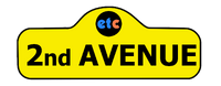 ETC 2nd Avenue Logo 2005