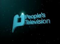 PTV 4 Logo ID July 2016