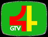 GTV 4 Color Logo 1974
