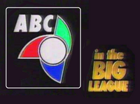 ABC 5 Logo ID March 1996-5