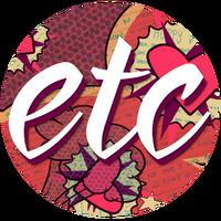 ETC Valentine's Day Logo (February 2016)