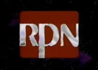 RPN 9 Logo ID 1995