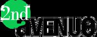 2nd Avenue Logo March 2009